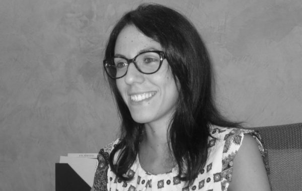 Dott.ssa Federica Martellozzo
